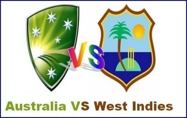 Australia vs West Indies T20 World Cup 2014 Live Streaming Detail | Mobile TV Live | Scoop.it