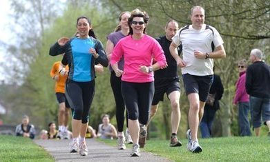 Should you join a running club or run alone? | Marathon Running Tips | Scoop.it