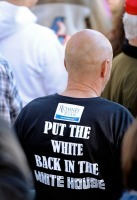 Romney Supporter Doesn't Mince Words About His Racist Motivation | Community Village Daily | Scoop.it