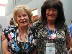 G1 - Transsexuais chegam a convenção democrata para apoiar ...   Democracia radical   Scoop.it