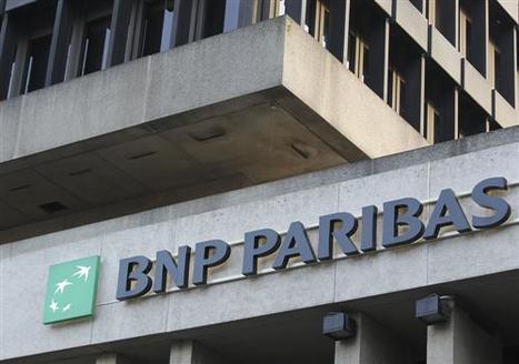 BNP Paribas REIM France : numéro 1 dans la collecte de SCPI au 1er semestre 2013 | SCPI | Scoop.it