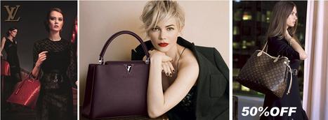 Louis Vuitton Online Sale,Louis Vuitton Cheap Sale,Louis Vuitton Outlet | micahcarson | Scoop.it