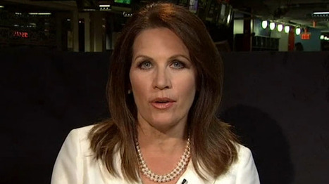 Conservative Christian group mailed vibrator to Michele Bachmann: report | Daily Crew | Scoop.it