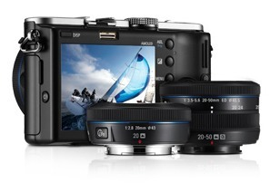 Samsung NX 2011 roadmap (GPS, new lenses) | Photography Gear News | Scoop.it