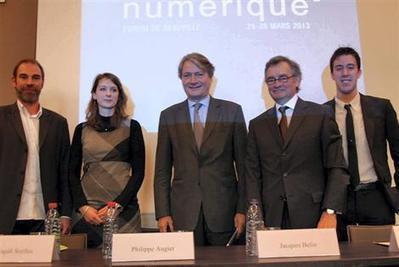 Deauville lance le premier forum du e-tourisme en mars | Deauville MKTG | Scoop.it