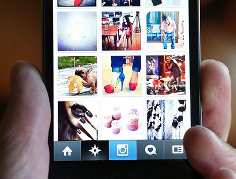 As marcas campeãs de seguidores no Instagram | Breaking News About Social Networks | Scoop.it