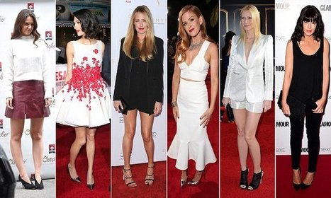 Why is posing pigeon-toed suddenly in vogue? | Kickin' Kickers | Scoop.it