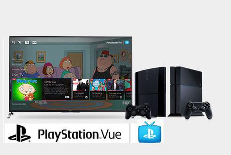 Sony's a la carte TV plan: Curb your enthusiasm | Digital TV | Scoop.it