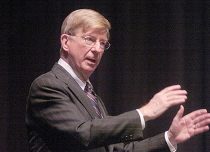 George Will A Perfect Fit for Fox's 'Climate Of Doubt' | EcoWatch | Scoop.it