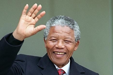 "Le message de Mandela demeure ""éternel"" (Lamamra) | Leadership | Scoop.it"