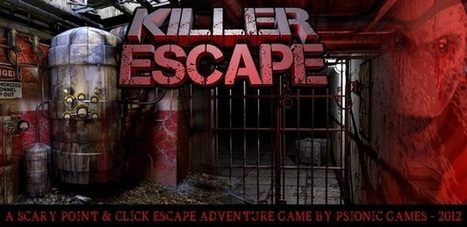Killer Escape APK Download   9Android   Android Apk Store, Android Apps, Download APK, Android Application, Android Games   Android APKs Download   Scoop.it