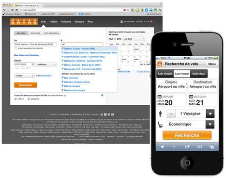 Responsive webdesign : adapter un site à toutes les résolutions | Ergonomie IHM, Interaction design, UX | Scoop.it