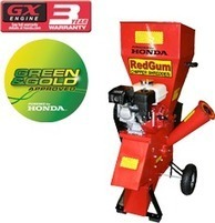 Wood Chippers, Shredder Chippers for Sale - RedGum Products | Agriculture | Scoop.it