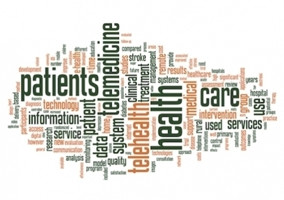 Analysis: What's the impact of telehealth on hospital use?   Health Technology and Social Media   Scoop.it