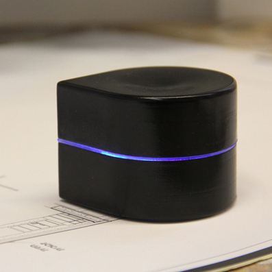 Pocket-sized printer creates documents by rolling across pages | What's new in Industrial Design? | Scoop.it