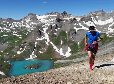 Jornet et Schlarb remportent la mythique Hardrock 100 (160kms 20K D+) | Neige et Granite | Scoop.it