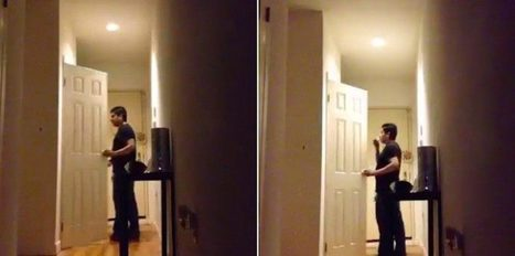 Woman Set Up a Hidden Camera in Her Apartment. What She Caught Her Superintendent Doing is | Criminal Justice in America | Scoop.it