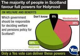 More Westminster welfare cuts show why Yes is better for Scotland | Yes Scotland | Scottish Independence and I | Scoop.it