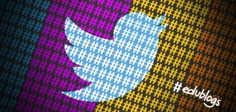 Hashtags, Twitter Chats and TweetDeck for Education | Information for Librarians | Scoop.it