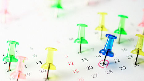 3 Time Management Mistakes You Don't Know You're Making | Fast Company | Business + Innovation | Time Management | Scoop.it