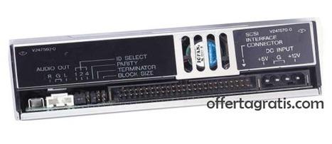 Come installare un masterizzatore SCSI - offertagratis | drogbaster | Scoop.it