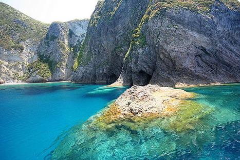 Italy's Most Stunning Beaches - A Beach Blog   Luxury Travel   Scoop.it
