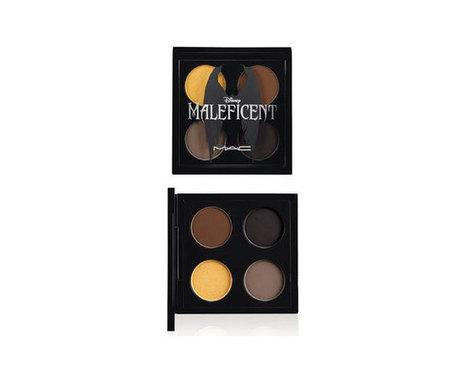 Maquillage De Mac Inspiré Par Angelina Jolie | Maquillage | Scoop.it