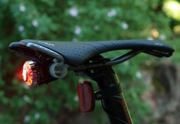 Must-have cycling accessories for cyclists | Bike Lights Uk | Scoop.it