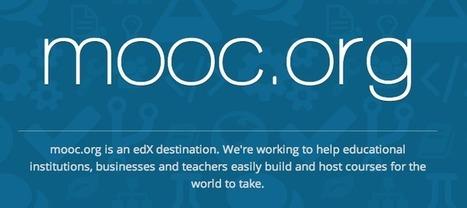 MOOC : de nouveaux moyens d'apprentissage, exclusivement en ... - Actualitté.com   MOOC   Scoop.it