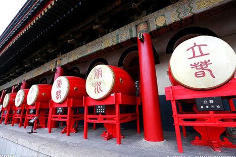 Xi'an tours,xi'an private tours,Xi'an private guide,Terra-cotta warriors tours,Xi'an trip,Xi'an tour package.--Human Landskape   Private Xian Tours in China   Scoop.it