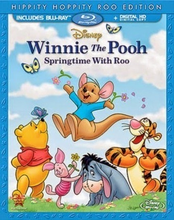 Winnie The Pooh: SpringTime with Roo (2004) Disney Movie Watch Online - Free Animated Movies | Free Animated Movies and Online Games | Scoop.it