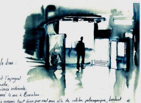 Voyages | Concours Libération Apaj 2012 | Looks -Pictures, Images, Visual Languages | Scoop.it