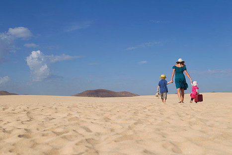 How to pack for travel with kids  - Lonely Planet | Family Life In Spain | Scoop.it