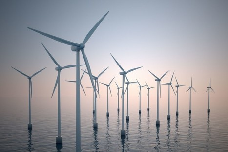 World's largest floating #wind farm gets the green light in #Scotland #renewables   Messenger for mother Earth   Scoop.it