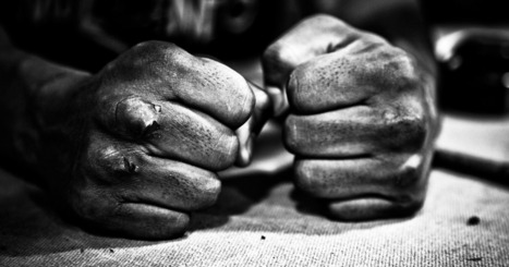 Postcard from Peru: Boxing for a Dream - New Yorker (blog) | Fitness and Training | Scoop.it