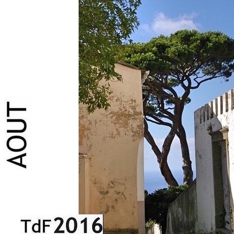 TdF n° 141 ― août 2016 (Sommaire) | TdF  |    Critique & Revues | Scoop.it