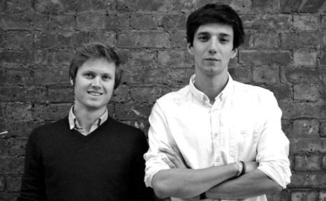 La start-up du jour: MrCrowdfunding, un AngelList du financement participatif - FrenchWeb.fr | Crowdfunding, financement participatif, investissement | Scoop.it