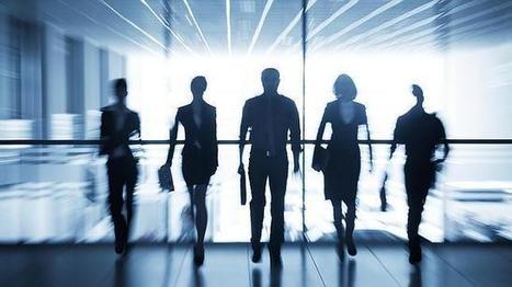 Capacity: Palabras con voz...: Qué hacer (y evitar) durante una entrevista de trabajo | ORIENTACIÓN LABORAL | Scoop.it
