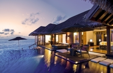 Luxury Holiday Packages in Maldives   Capital Travel and Tour   Scoop.it