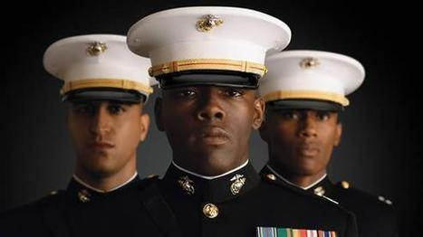 Becoming a Marine Officer | Life as a Marine | Marine Officer- Aspect 1 | Scoop.it