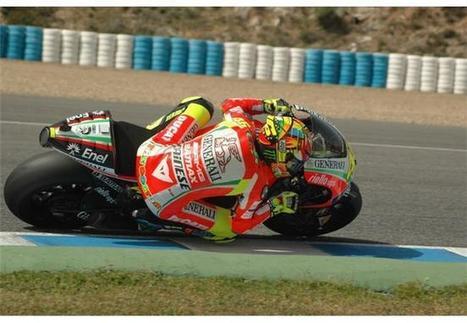 Jerez I: Final Results Day 1st | MotoGP World | Scoop.it