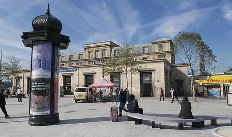 Une pétition pour la rénovation et l'agrandissement de la gare de Saint-Denis | actualités en seine-saint-denis | Scoop.it