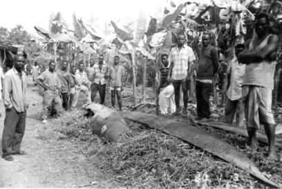 Looking Shell in the eye: Ken Saro-Wiwa's last writings | Daraja.net | Scoop.it