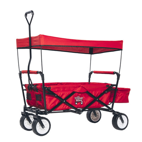 Foldable Sport Wagon-thewagonstore.com | The Wagon Store | Scoop.it