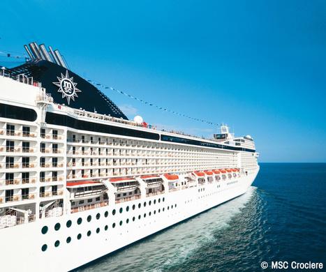 MSC Croisières maintient le cap vers les Antilles. #MSC #Tourisme #Vacances | Destinations-MSC | Scoop.it