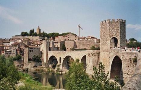 Els 20 paratges més bonics de Catalunya | #territori | Scoop.it