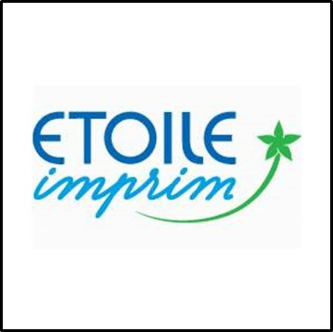 Innovation : Etoile imprim - L'OR en numérique | Les innovations de la communication globale | Scoop.it