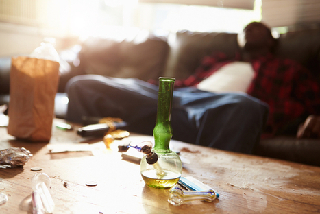 Awareness campaigns need to target the real victims of ice (Aus) | Alcohol & other drug issues in the media | Scoop.it