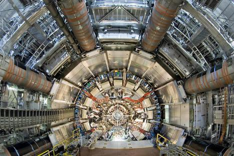 Elusive 'Exotic Hadron' Particles Confirmed | Physics | Scoop.it