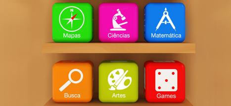 Google lança loja de aplicativos para educação | Curadoria de Conteúdo | Scoop.it